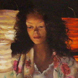 Robert Lenkiewicz Art