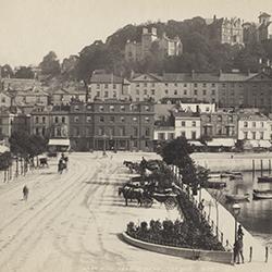 Vintage Photographs Torbay