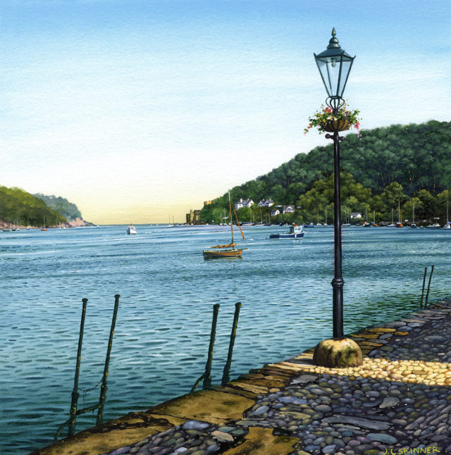 Bayards Cove, Dartmouth
