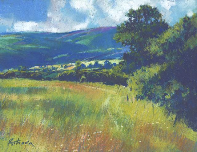 Aygust Fields
