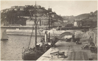 Vintage Photograph circa1800