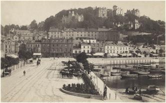 The Strand Torquay (Circa 1800s)