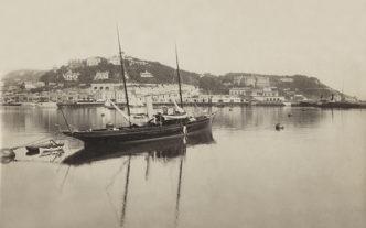 Vintage Photograph circa 1800