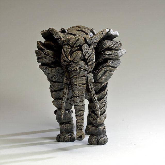 Elephant Sculpture by Matt Buckley, Edge, Robert Harrop Designs.