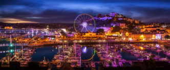 Alan Amore Torquay Lights