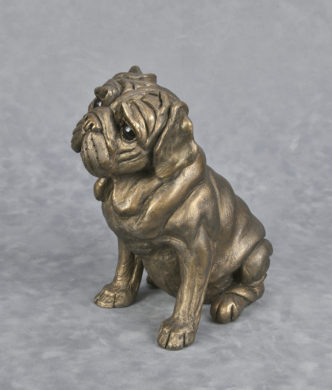 Rocky Pug by Frith