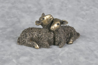 Frith Sculpture Lamb