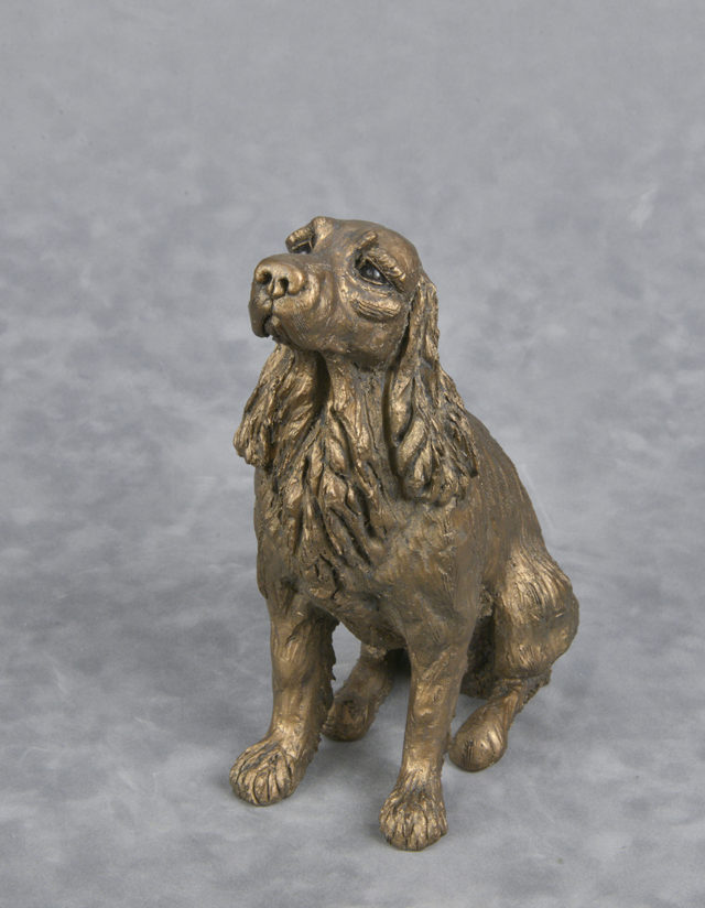 Frith Sculpture Dog