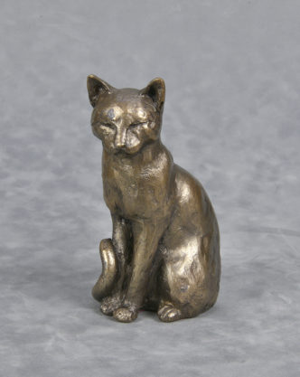 Frith Sculpture Cat