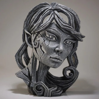 Wood Elf Mistral by Matt Buckley Edge Sculpture