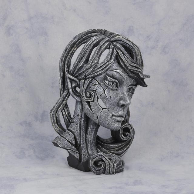 Wood Elf (Mistral) Sculpture by Matt Buckley, Edge, Robert Harrop Designs.
