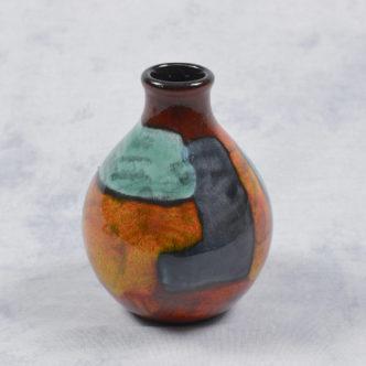 Gemstone Bud Vase 12.5cm-0