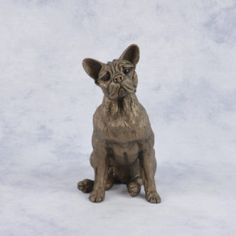 Sadie the French Bulldog (HD103) by Frith Sculpture