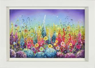 Wild Rainbow by Leanne Christie