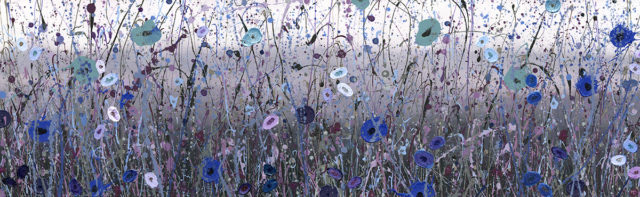 Behind Blue Eyes by Julie Clifford