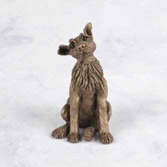 Murphy Terrier HD111 by Frith Sculpture