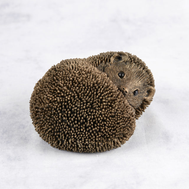 Spike Hedgehog TM054 by Frith Sculpture