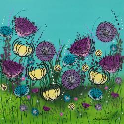 Jennifer Crowshaw Art