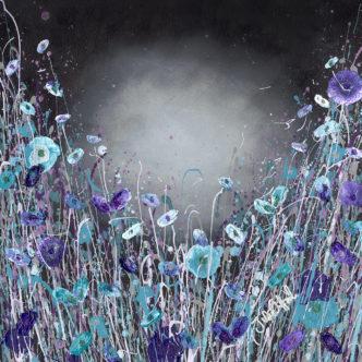 Wild Love by Julie Clifford FLORAL ART
