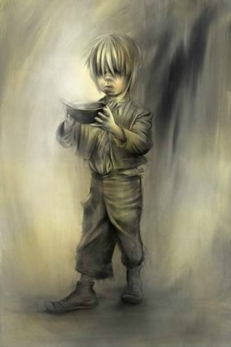 More by Craig Everett Oliver Twist Art