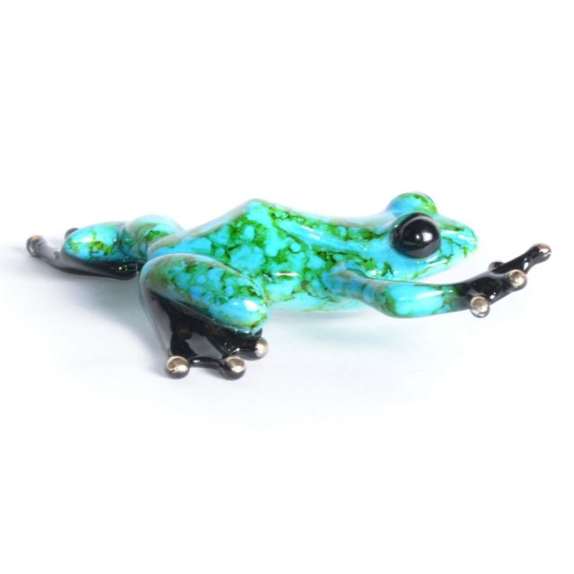 *NEW* Chase by Tim Cotterill Frogman Haddon Galleries Torquay