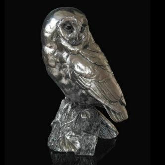 308NP Tawny Owl Michael Simpson