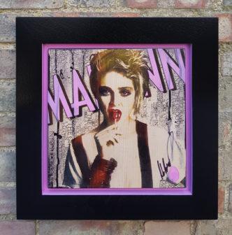 BISH451 Mini Madonna OV1 29 x 29