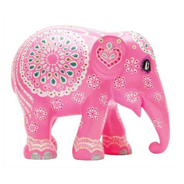 Likay Elephant Parade