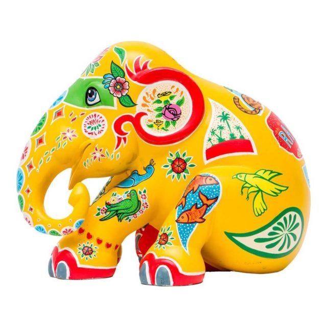 Ranjeeta Elephant Parade