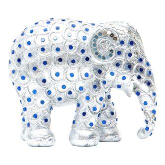 Ayutthaya Silver Elephant Parade