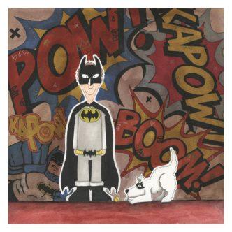 Gotham's Finest by Garry Floyd