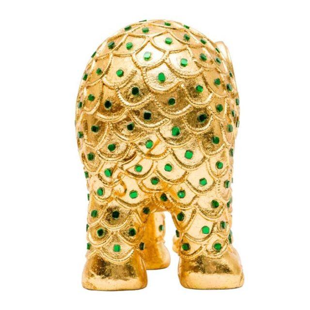 Ayutthaya Gold Elephant Parade