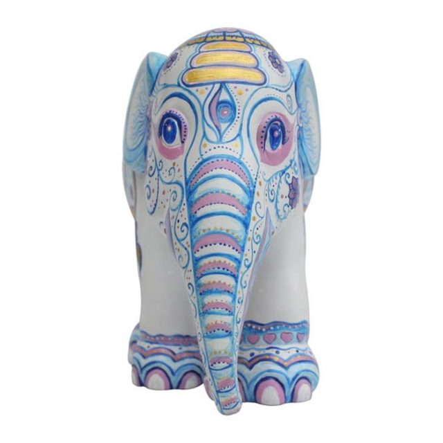 Indian Blues Elephant Parade