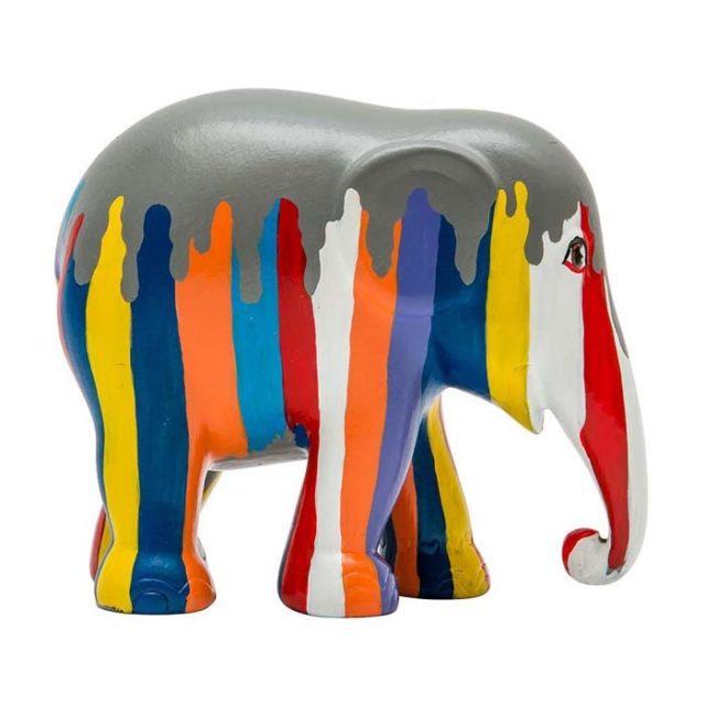 Ms Songkran Elephant Parade