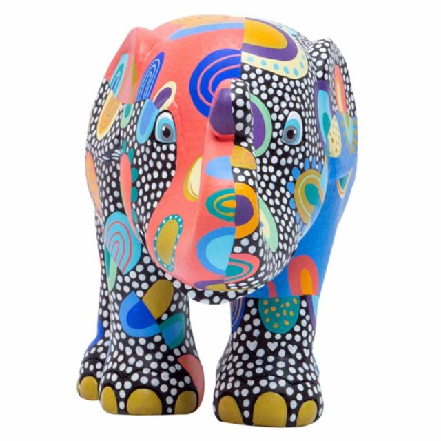 Rocky Park Elephant Parade