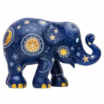 Celestial Elephant Parade