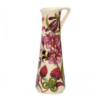 Moorcroft Pottery The Pollinators Jug