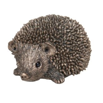 Squeak - Junior Hedgehog - Thomas Meadows - TM049 Frith Sculpture