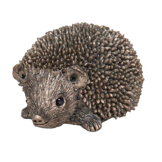 Squeak - Junior Hedgehog - Thomas Meadows - TM049 Frith Sculpture