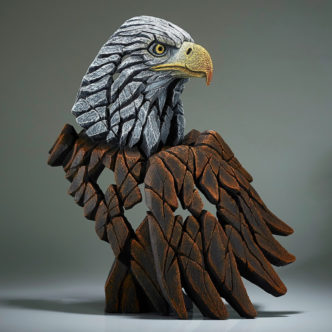 Bald Eagle by Edge Sculpture Matt Buckley