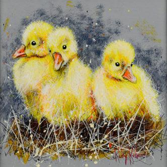 Ruby Keller Art