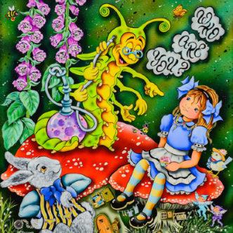 Stephanie Jacques Art
