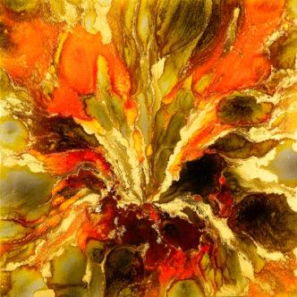 Lee Tyler Original Art