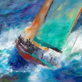 Anne Farrall Doyle Art