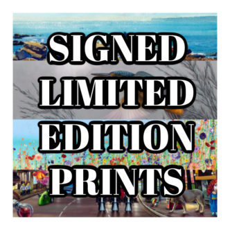 Signed Limited Edition