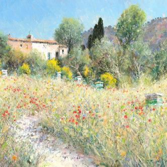 John Donaldson Art