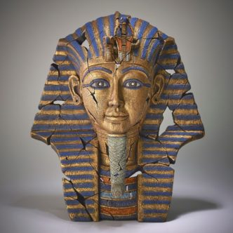 Tutankhamun by Matt Buckley Edge Sculpture