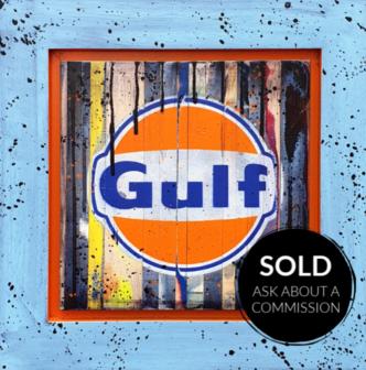 My DIary: Gulf