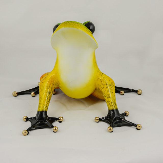 Frogman Ferguson Exclusive Patina