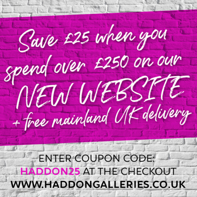 £25 Special Website Offer